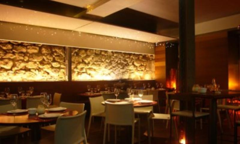 Interior, Bar Gastronómico Korgui, Madrid, Spain