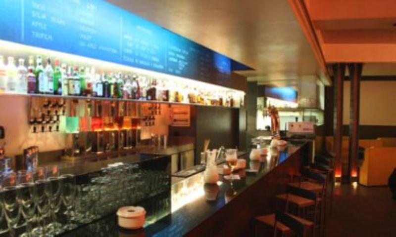 Bar, Interior, Bar Gastronómico Korgui, Madrid, Spain