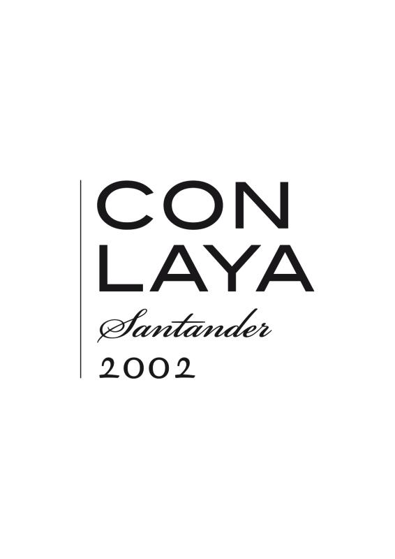 Logo, Conlaya, Madrid, España