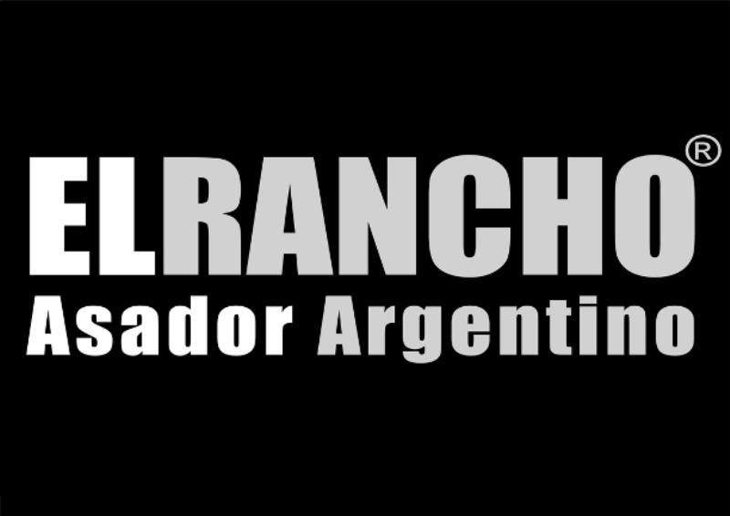 Logo, El Rancho Asador Argentino, Madrid, Spain