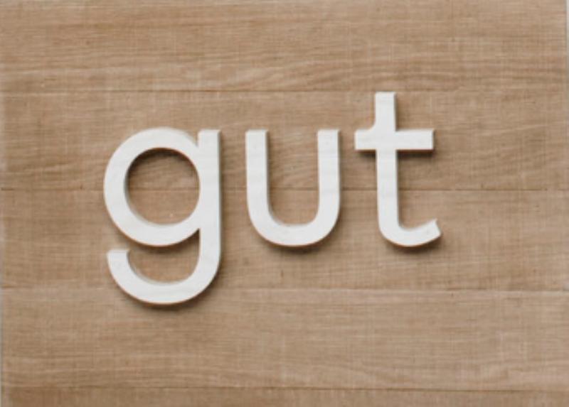 Logo, Gut, Barcelona, España