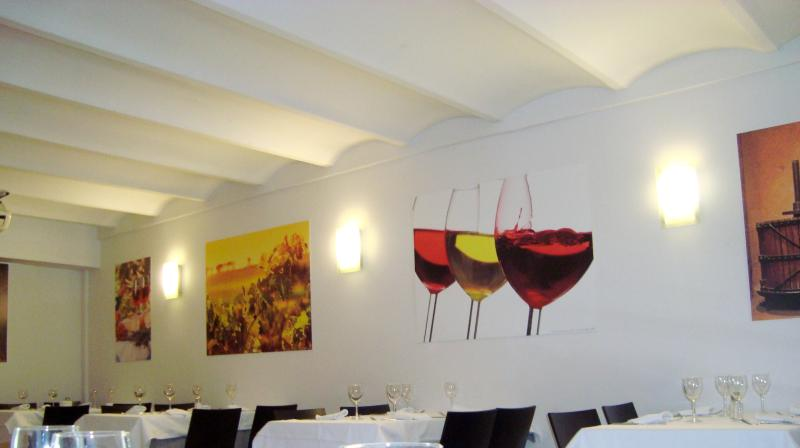 Interior, La Cococha, Barcelona, Spain