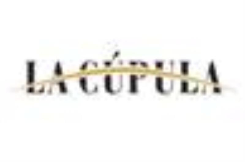 Logo, La Cupula, Barcelona, Spain