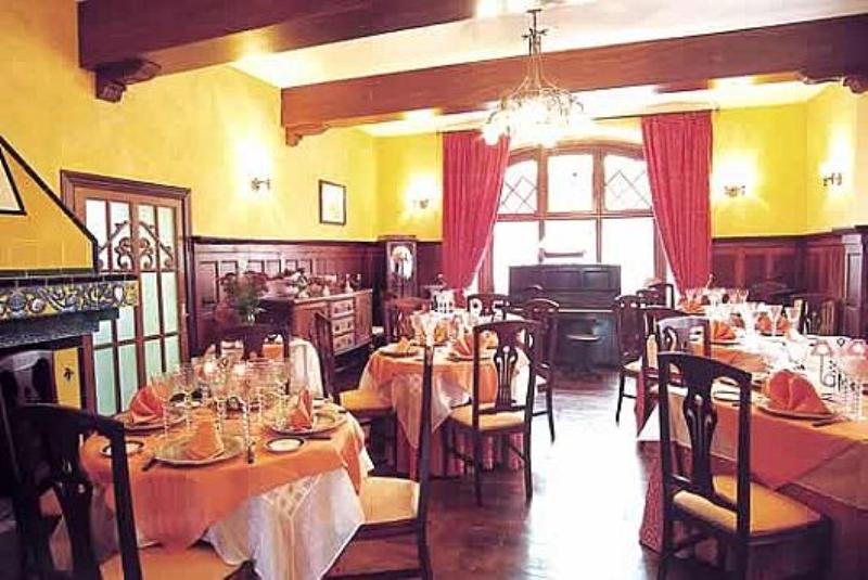 Interior, Lino�s de la Real Labranza, Cantabria, Spain