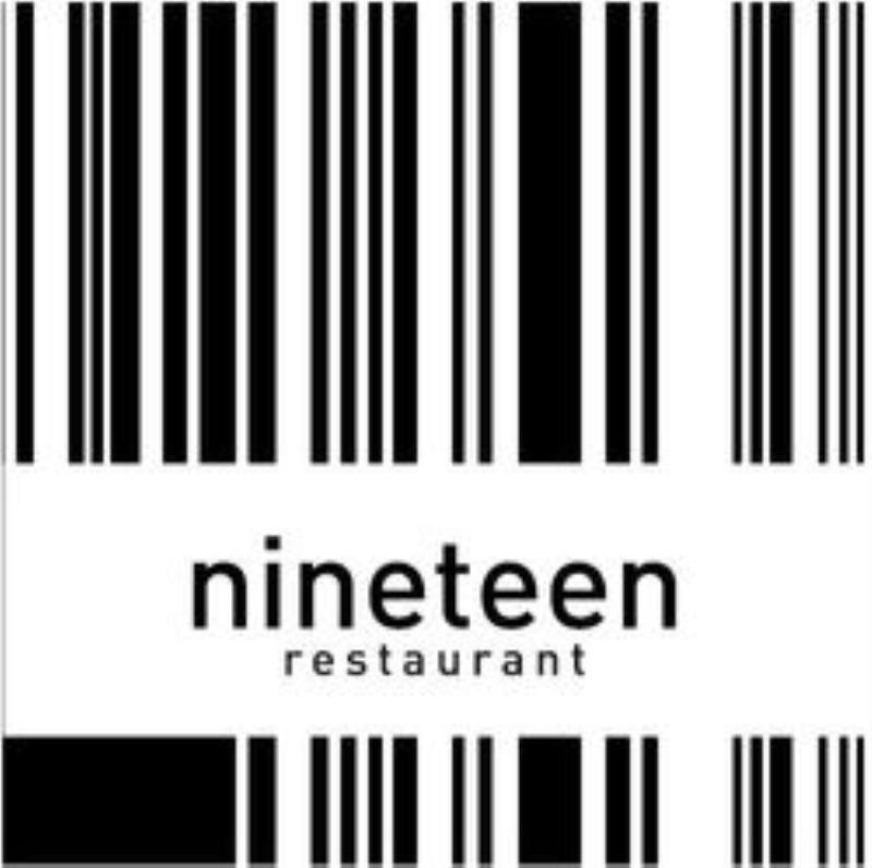 Logo, Nineteen, Barcelona, España