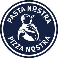 Logo, Pasta Nostra - Fuencarral, Madrid, Spain