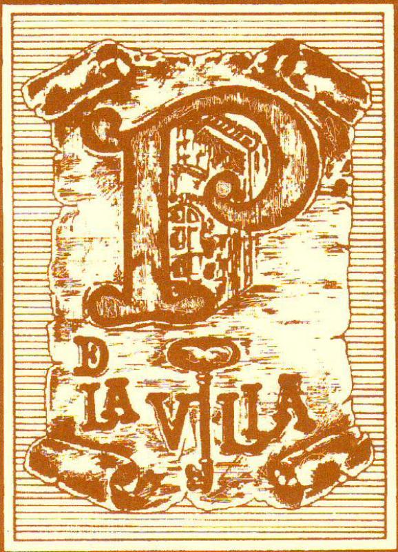Logo, Posada de la Villa, Madrid, España