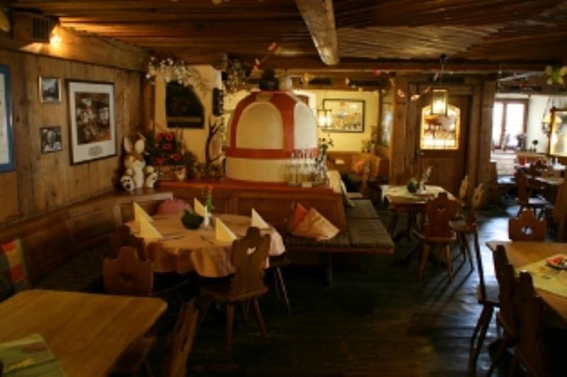 Restaurant Alte Münz, Regensburg
