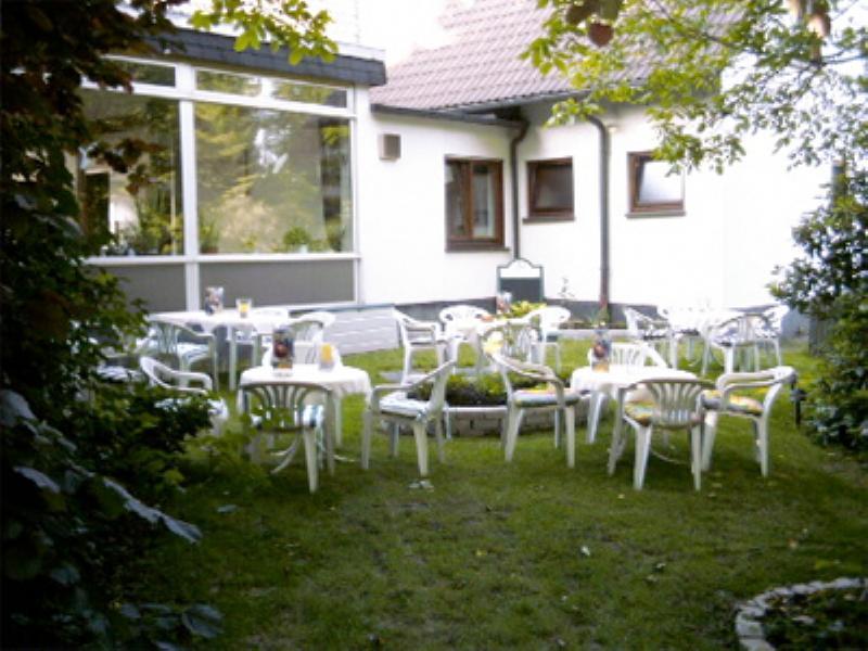 Outside, Alte Schanze,