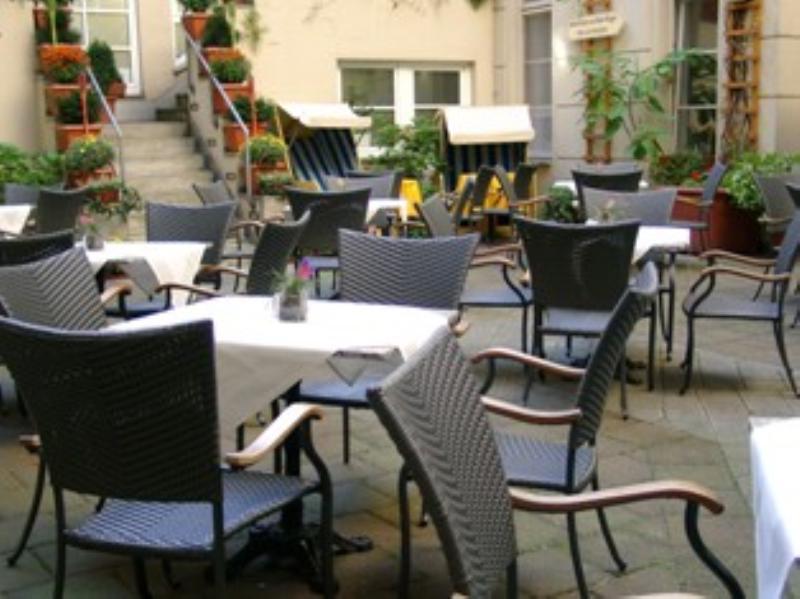 Restaurant ALvis, Berlin