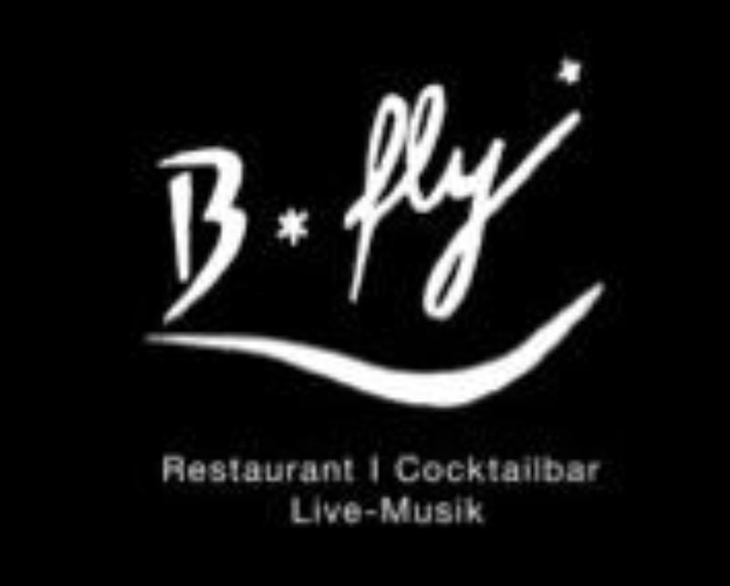B Fly Logo