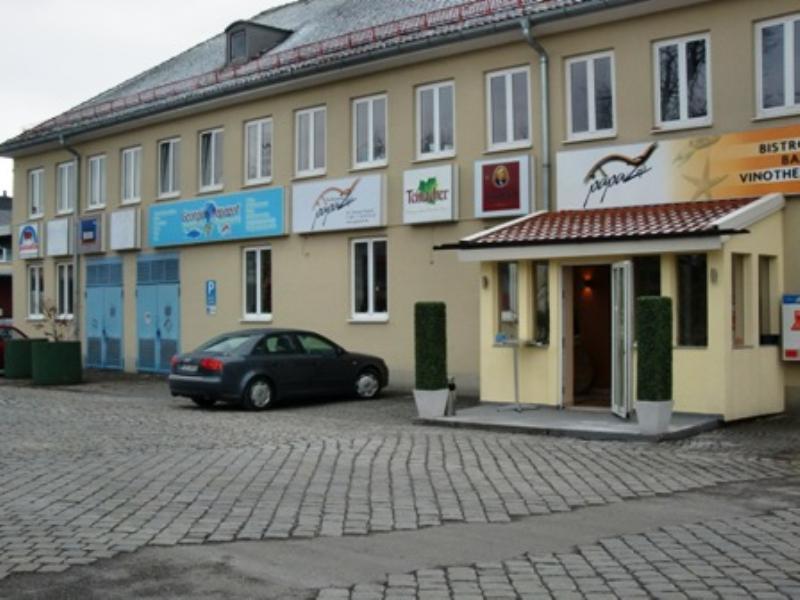 Bistro Papazofs, M�nchen, Isarvorstadt-Ludwigsvorstadt, Zenettistra�e