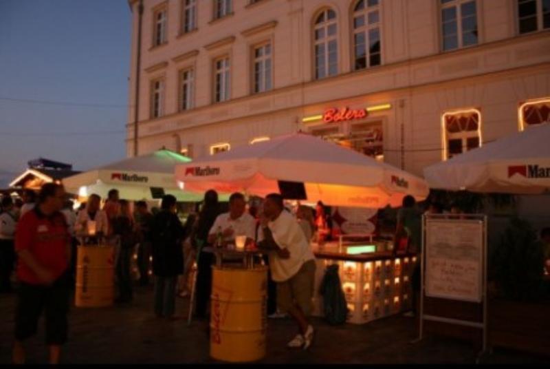 Bolero Schwerin, Schwerin