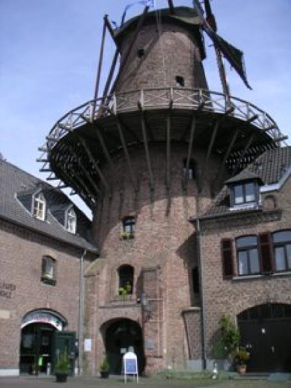 Brauhaus Kalkarer Mühle, Kalkar
