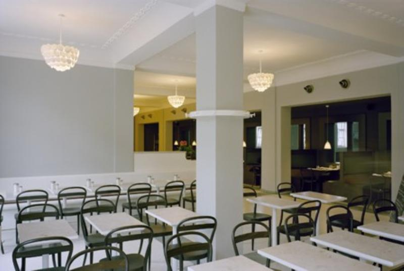 Cafe Reitschule, M�nchen