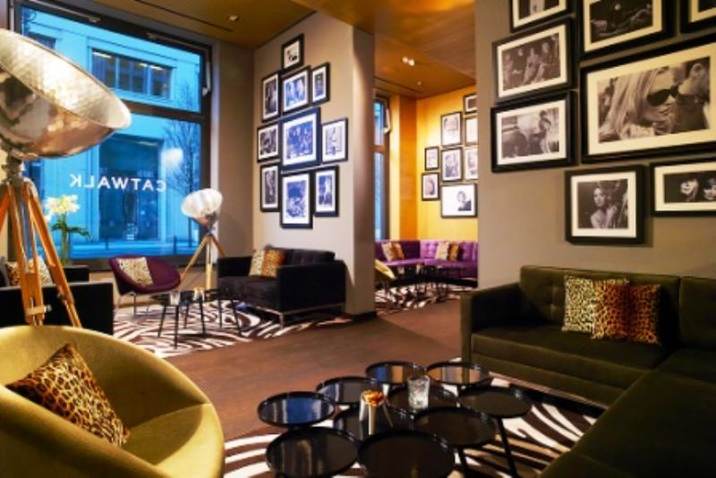 Catwalk Bar, Berlin Marriott, Mitte, Inge-Beisheim-Platz
