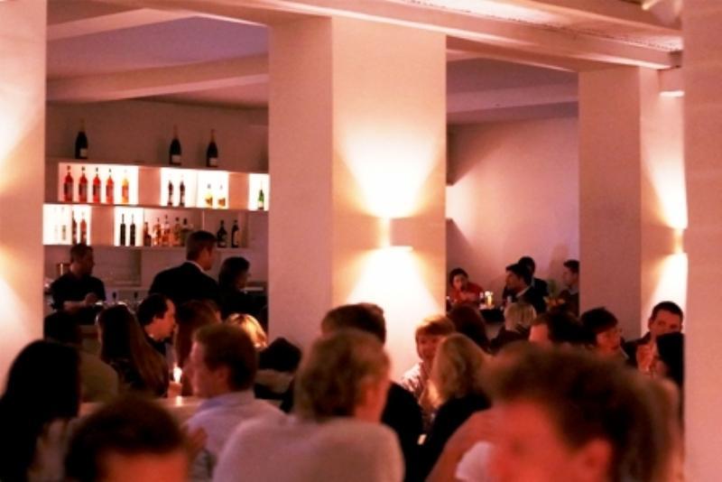 Cavos Taverna, Munich