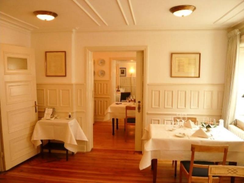 Cölln's Restaurant, Hamburg