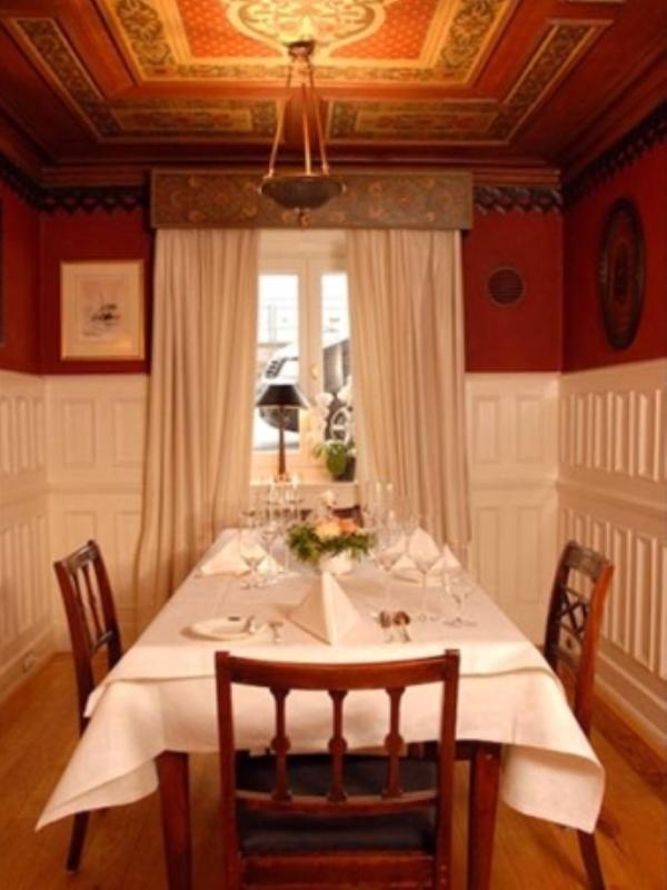 C�lln's Restaurant, Hamburg