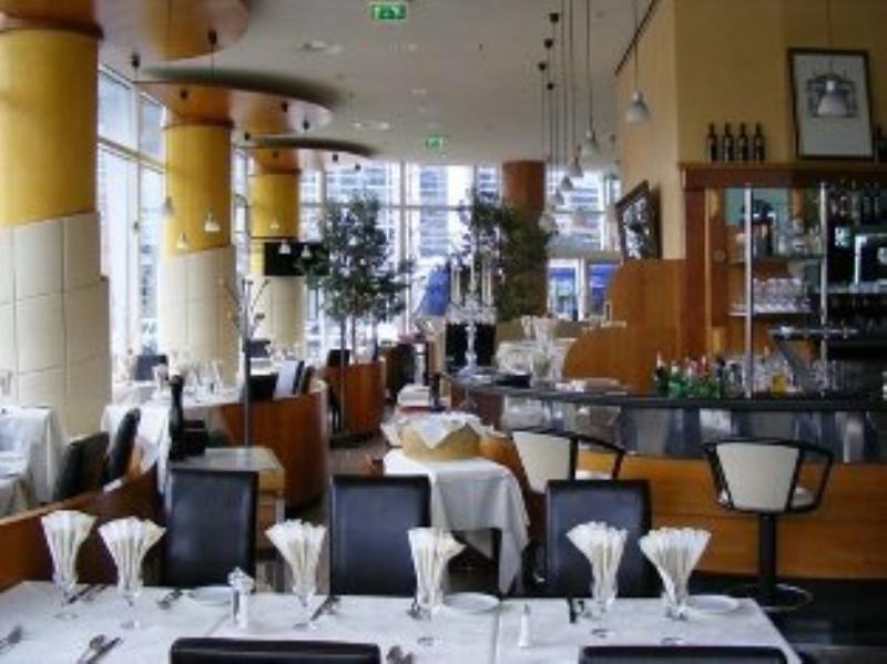 Inside, Cucina Mediterraneo, Frankfurt