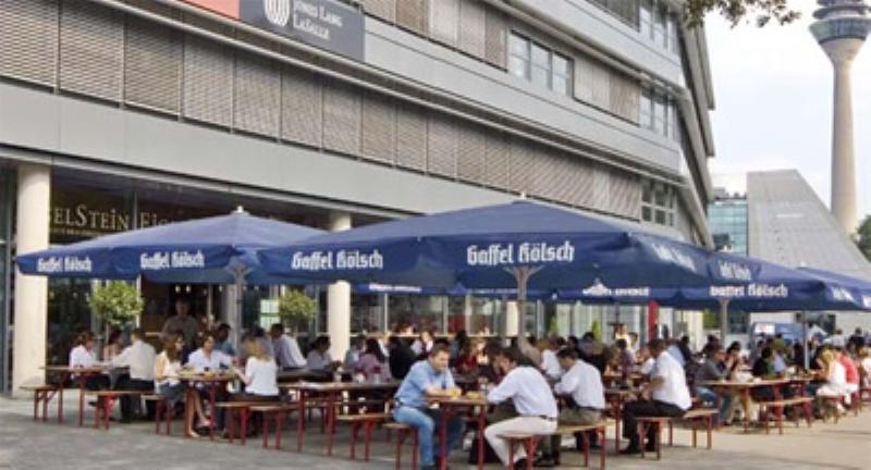 Au�enbereich, Eigelstein - D�sseldorf Exterior, Eigelstein - D�sseldorf
