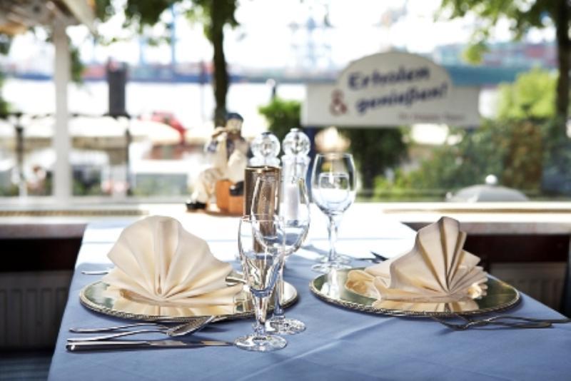 Fischrestaurant Hoppe, Hamburg