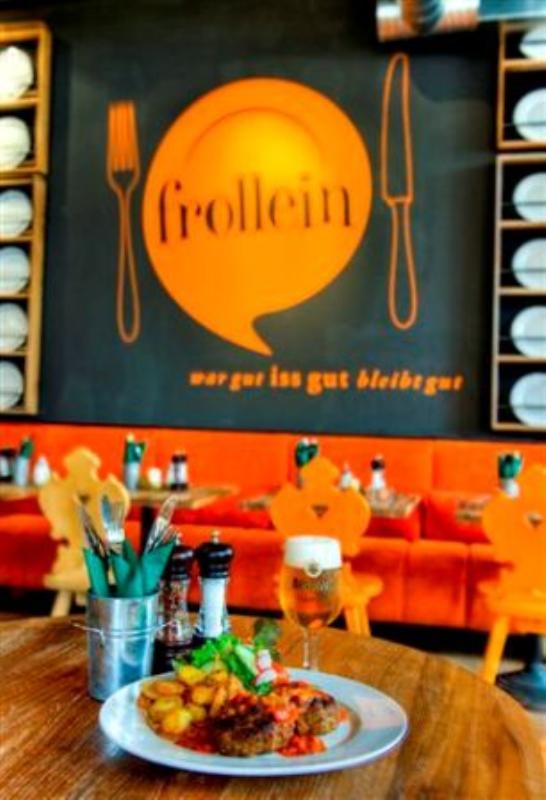Frollein, Frankfurt am Main