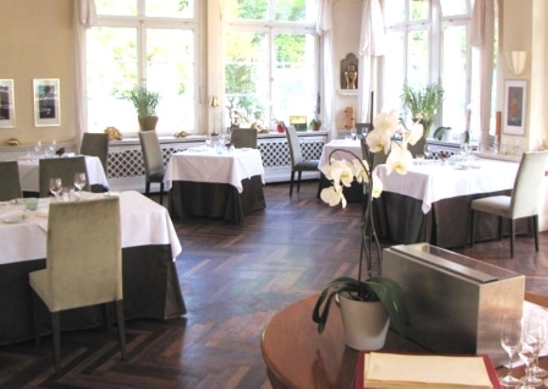 Frühsammers Restaurant, Berlin
