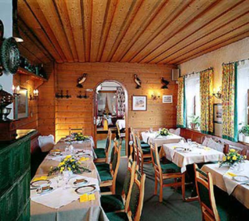 Gasthof Sonne, Murnau