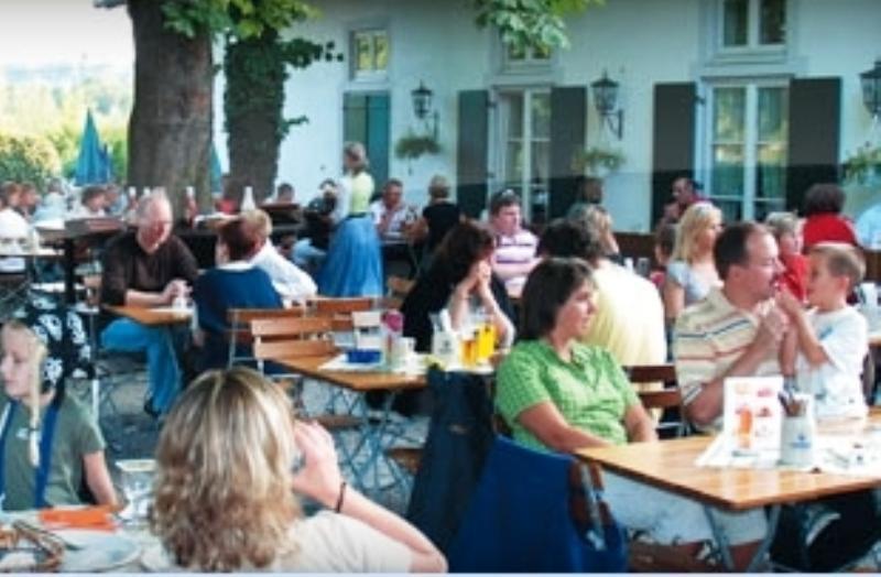 Gasthof zum Stern, Seehausen am Staffelsee