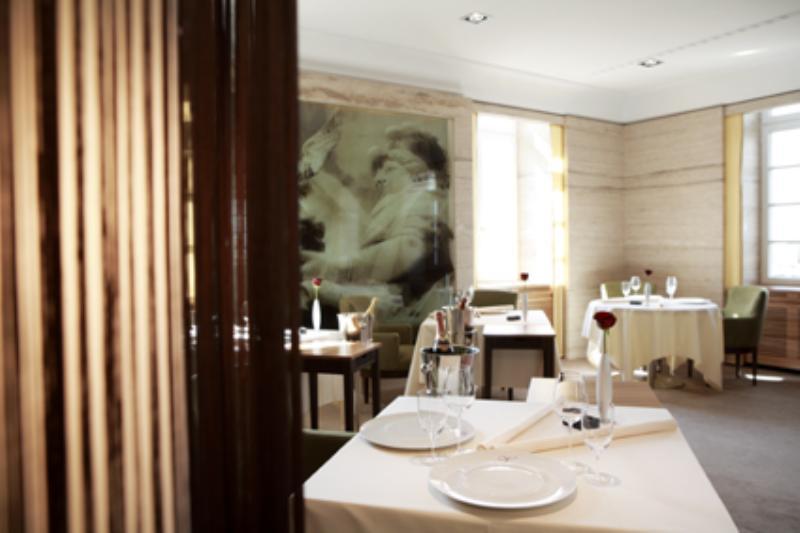 Gourmetrestaurant Vendôme, Schloss Bensberg, Bergisch Gladbach