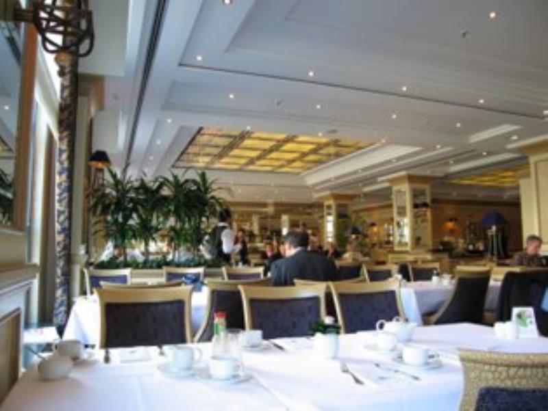 Grand Restaurant M, Berlin