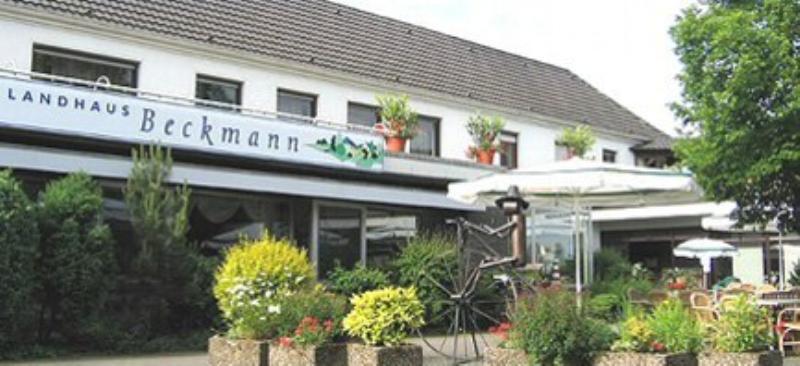 Landhaus Beckmann, Kalkar-Kehrum
