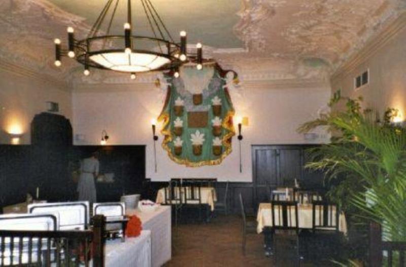 Hacker-Pschorr s'Wirtshaus im alten Augustinerkloster, Regensburg