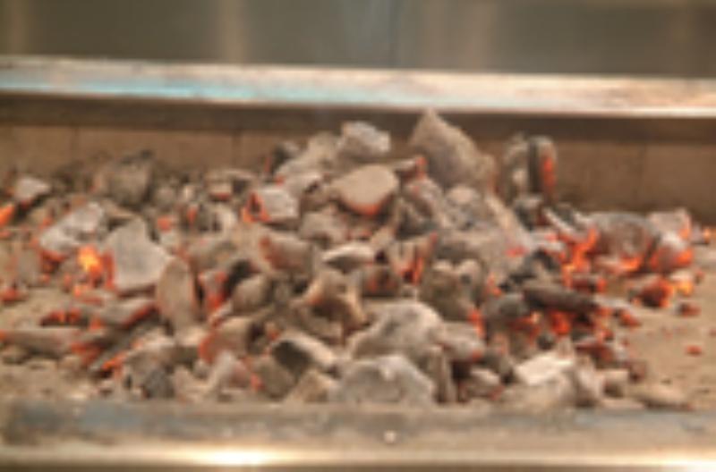 Grill fire, Hasir Ocakbasi, Berlin