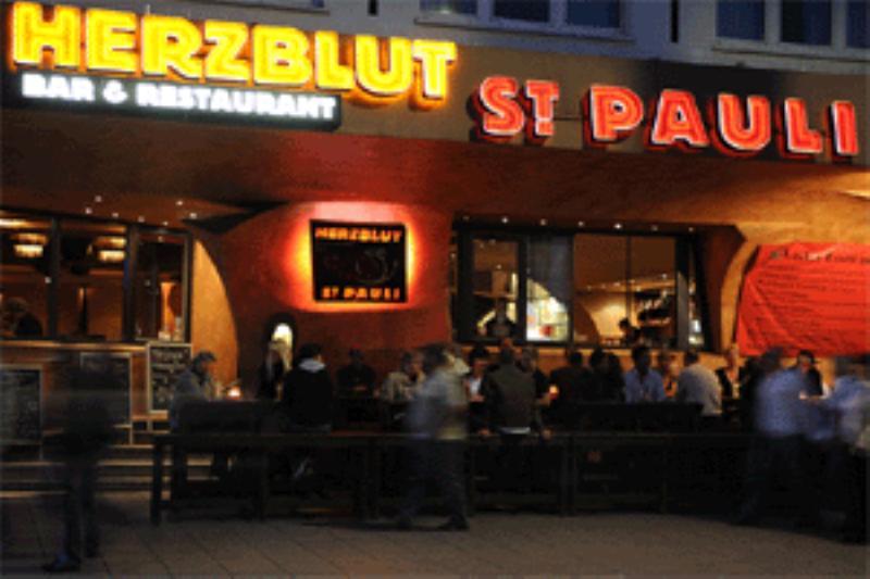 Herzblut St. Pauli, Hamburg
