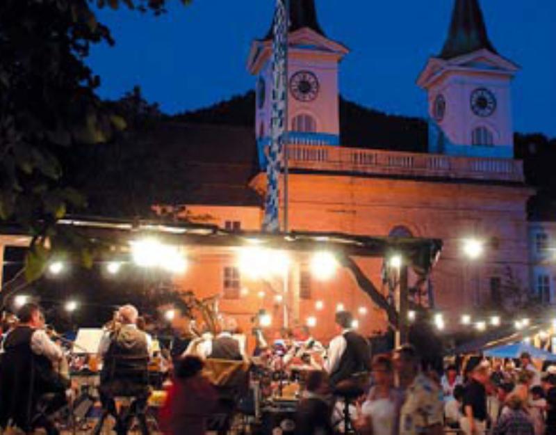 Herzogliches Bräustüberl, Tegernsee