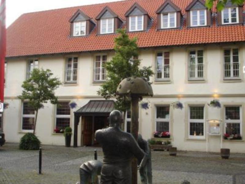 Hotel Restaurant Eynck, Münster
