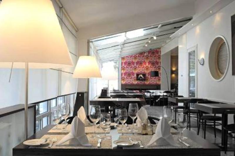 Hotel Restaurant Reuter, Rheda-Wiedenbr�ck