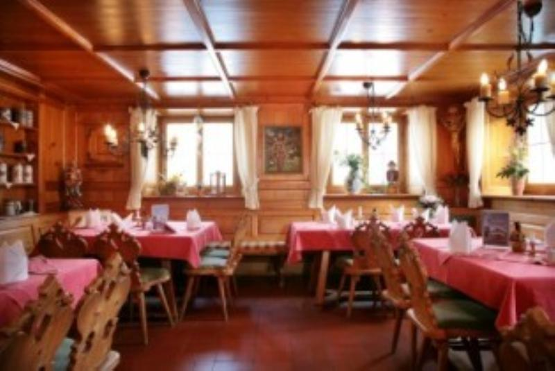 Hotel-Restaurant Adler, Oberstaufen