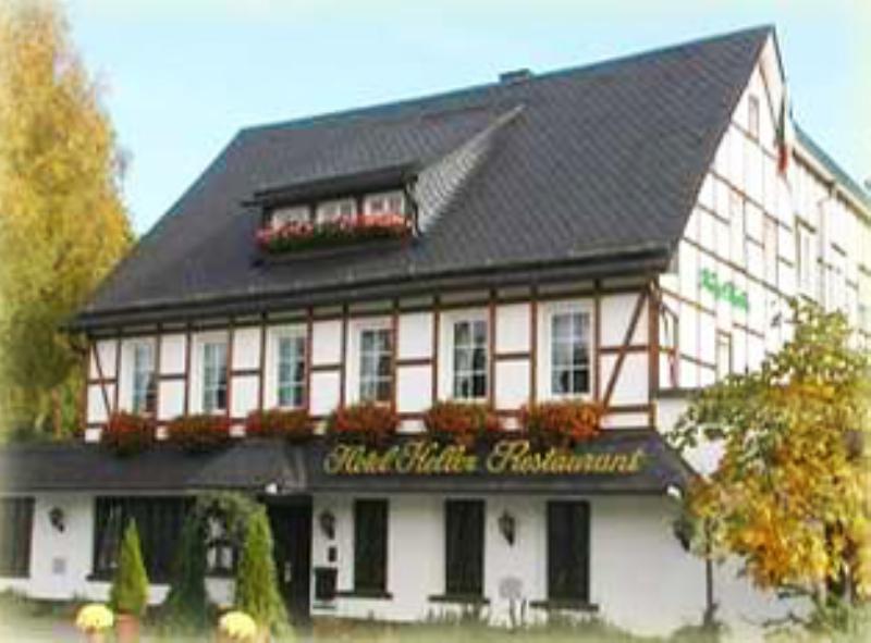 Hotel-Restaurant Keller, Kreutzal, Germany