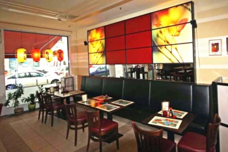 Izumi, Sushi-Bar, Berlin-Mitte, Kronenstra�e