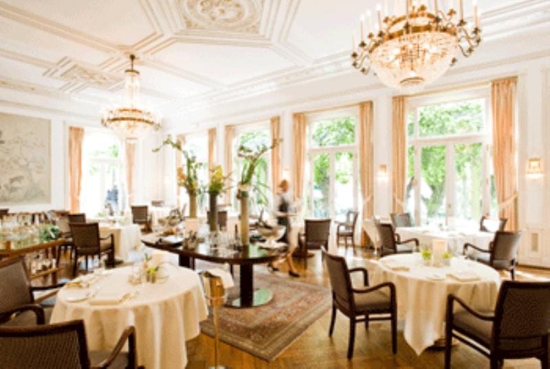 Restaurant Jacob, Hamburg