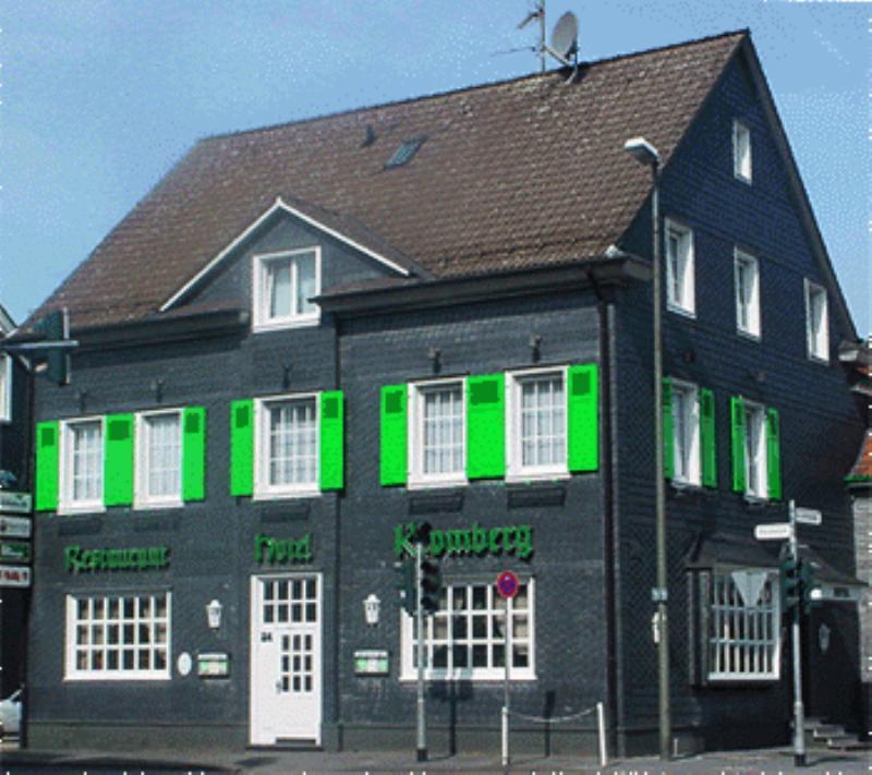 Kromberg, Remscheid
