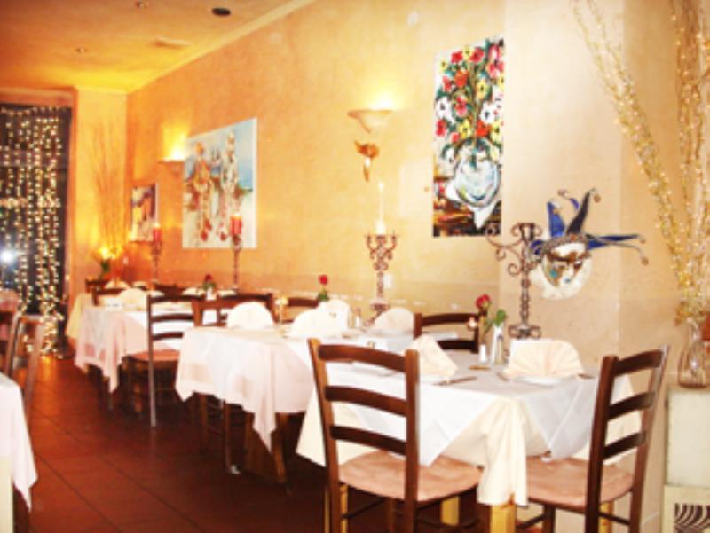 Ristorante - Taverna La Veneziana, Bochum