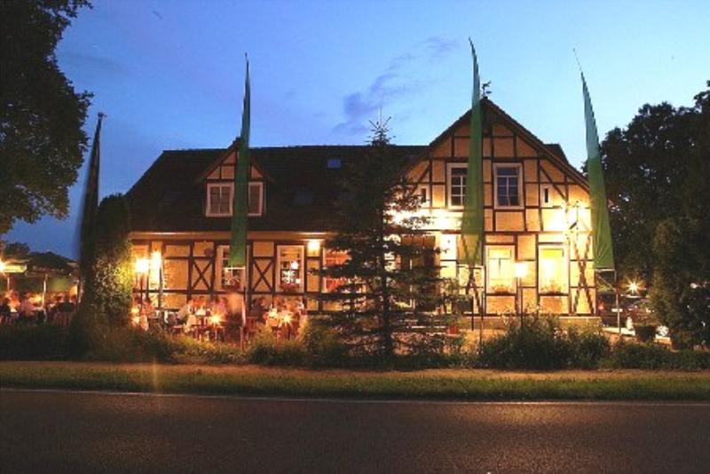 Landhaus B�rgerholz, Salzwedel, Hoyersburger Landstra�e