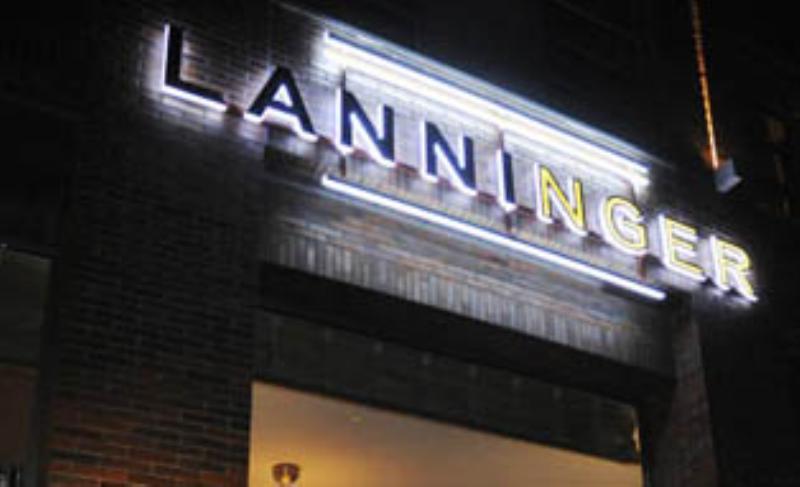 Lanninger, Berlin