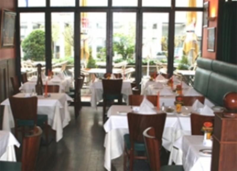 Leons Restaurant, Frankfurt