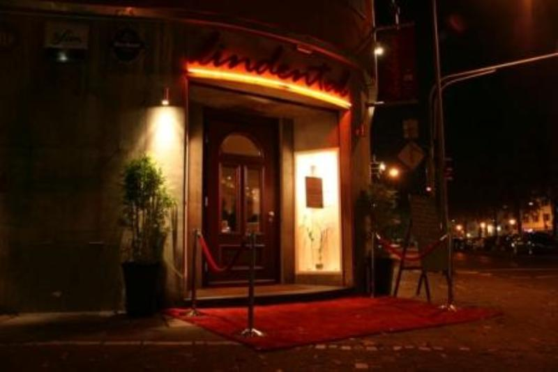 Entrance, Lindental by Schneiders, Cologne