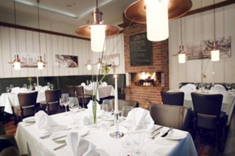 Restaurant Sonnin, Hamburg